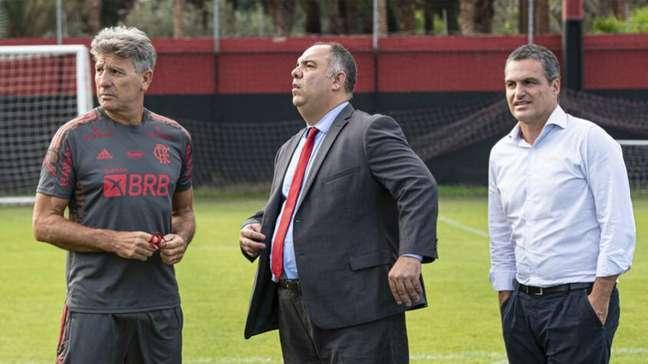 Veja quem são os alvos do Flamengo que atuam no continente europeu