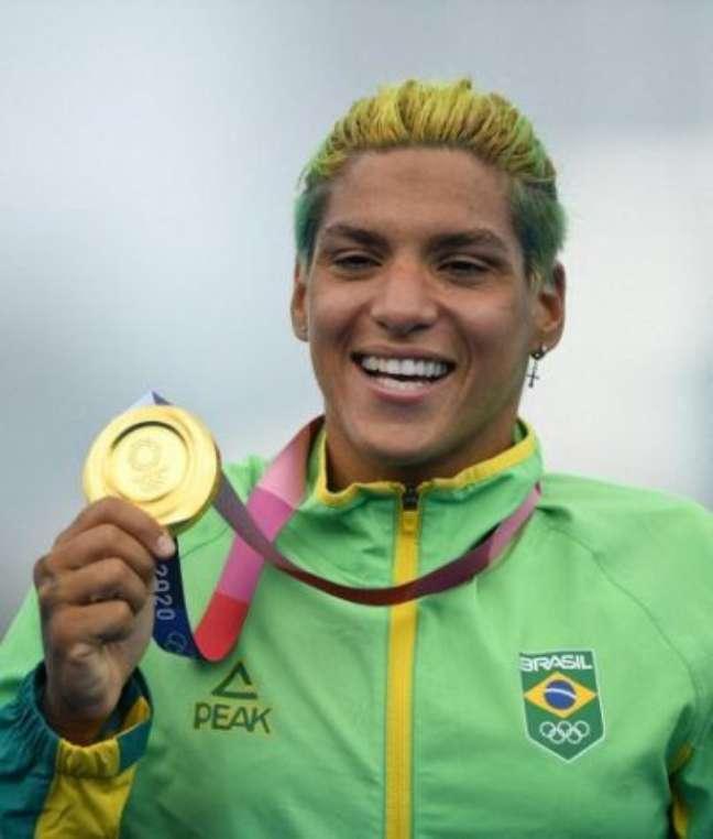 Saiba o clube do coração de diversos atletas brasileiros dos Jogos Olímpicos de Tóquio