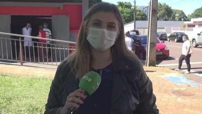 Corujão da Vacinação: Toledo segue imunização até às 22h nesta segunda