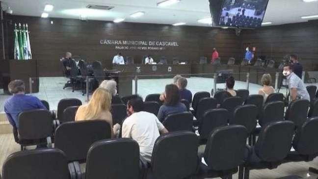 Comissão de Cultura e Esporte ouve secretário sobre denúncias de servidores