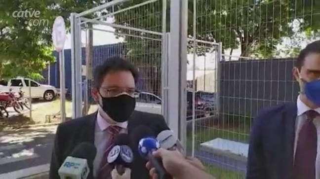Gaeco faz operação contra casos de fura-fila da vacina no Paraná