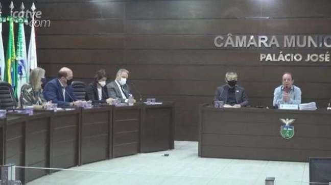 Audiência pública discute qualidade dos serviços prestados pela Sanepar