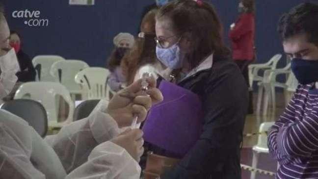 Pessoas com insuficiência renal devem ser vacinados no sábado (08) em Toledo