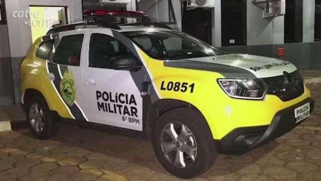 Motorista é preso pela PM após acidente de trânsito no Riviera