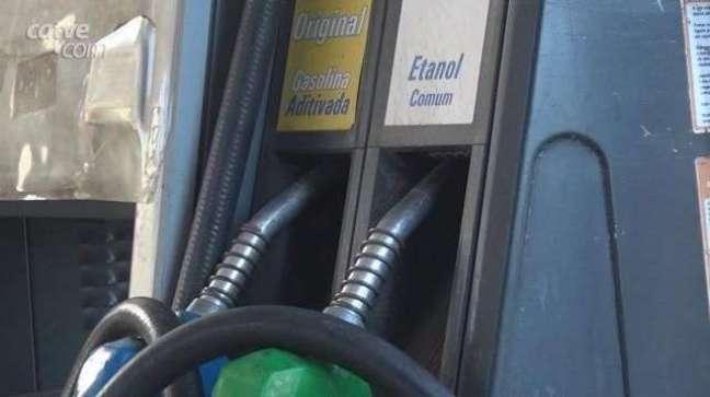 Quebra na atual safra da cana de açúcar influencia no preço dos combustíveis