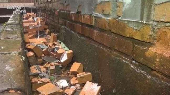 Fontes de água são revitalizadas em Cascavel