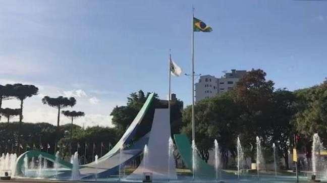 Sábado será de sol e temperaturas agradáveis em boa parte do Paraná