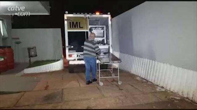 Mulher de 50 anos é encontrada morta em Quedas do Iguaçu