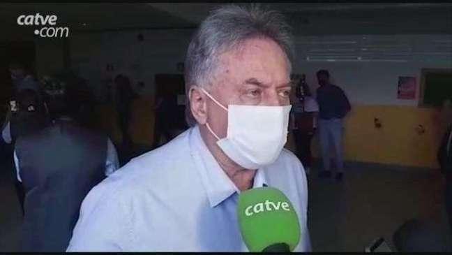 Novas doses da vacina contra a Covid-19 devem chegar hoje a Cascavel