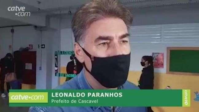 Cascavel avalia adaptar decreto de restrições do Estado
