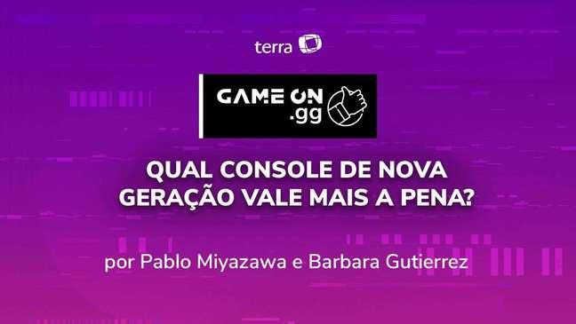 ON.GG E3 2021: Qual console de nova geração vale mais a pena?