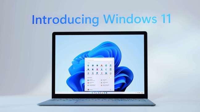 Saiba o que muda com o novo Windows 11 da Microsoft