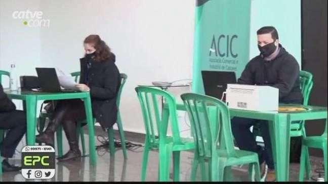 Estelionatários se passam por representantes de órgãos públicos em Cascavel