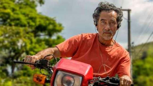 Chico Diaz fala da onda de desemprego no Brasil em novo filme