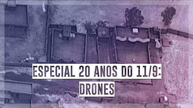 Especial 20 anos do 11/9: Uso de drones muda jeito de EUA fazerem guerra