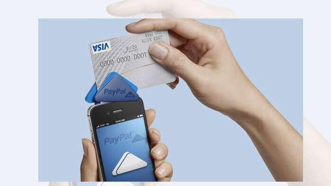Como abrir uma conta no PayPal em 4 passos