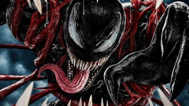 Venom: Tempo de Carnificina é melhor que o primeiro filme?