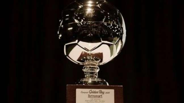 Tem brasileiro na lista! Saiba quem são os 20 finalistas do prêmio Golden Boy 2021
