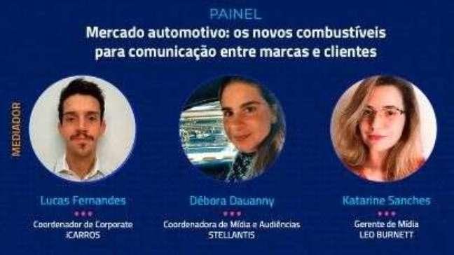 Mercado automotivo: comunicação entre marcas e clientes