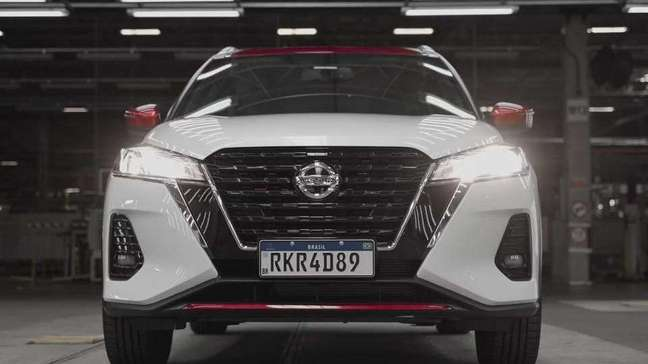 Veja o vídeo promocional do Nissan Kicks XPlay