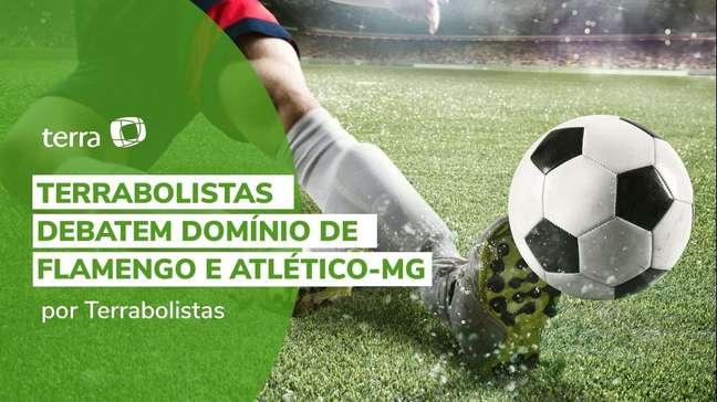 """Repórter crava Atlético-MG campeão: """"Só perde para ele mesmo"""""""