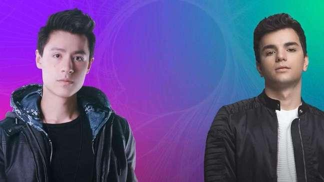 'Engenheiros da música': conheça os DJs Liu e Santti