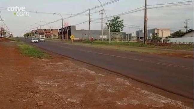 Governador anuncia retomada das obras do Contorno de Marechal Cândido Rondon