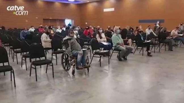14ᵃ Conferência Municipal de Saúde acontece em Cascavel