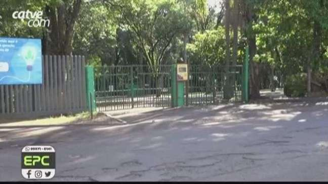 Após o fim de semana fechado, Zoo de Cascavel reabre na terça (19)