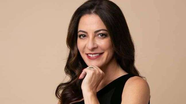 Ana Paula Padrão: 'Meu papel é dar voz às mulheres'